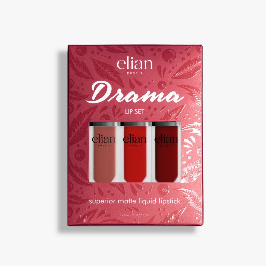 Drama Lip Set