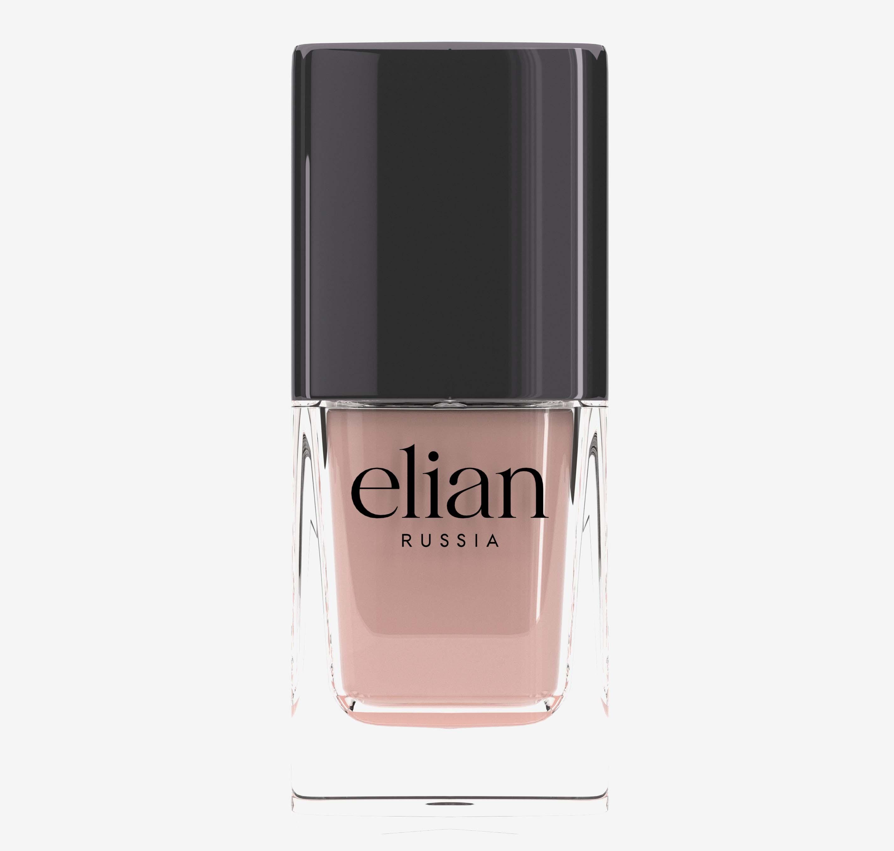 Лак для ногтей GEL-effect Nail Lacquer