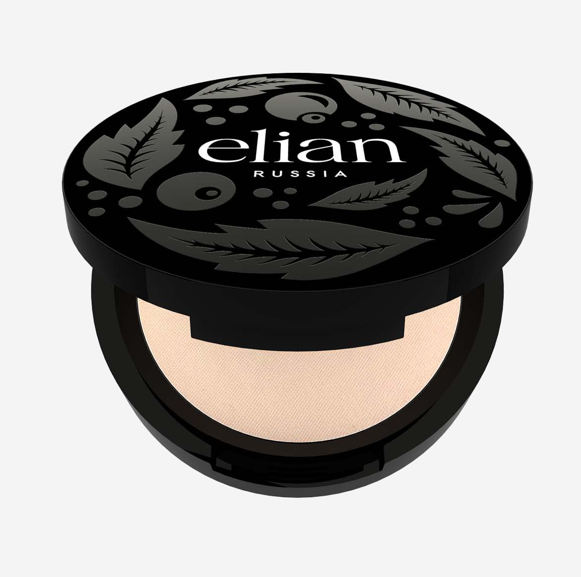 Silk Obsession Mattifying Powder