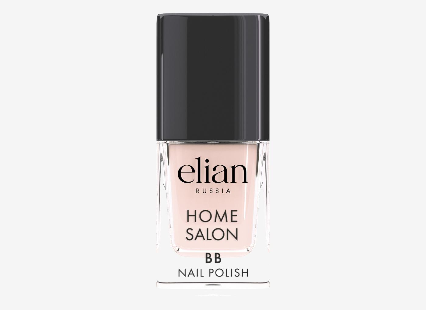 Средство для ногтей Home Salon