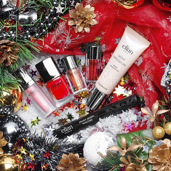 Подарочный набор Christmas Box